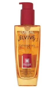 loreal elseve extra ordinary hair oil